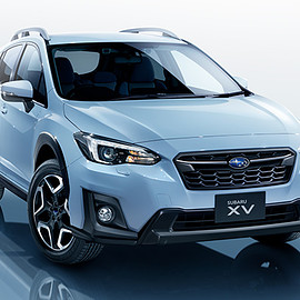 SUBARU - XV 2.0i-S EyeSight クールグレーカーキ