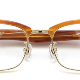 THEATRE PRODUCTS & Zoff EYEWEAR COLLECTION - ZP31007 51 C-2