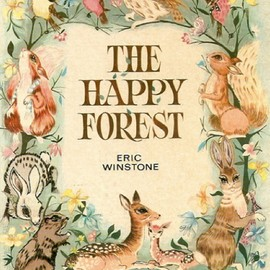 the happy forest - childrens book