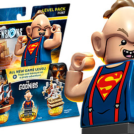 LEGO - GOONIES™ LEVEL PACK