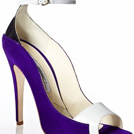 Brian Atwood - 2013 S/S