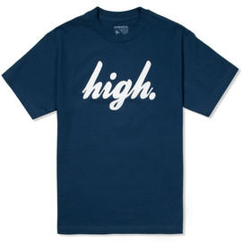 Odd future - Blue/White Domo High T-Shirt