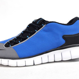 NIKE - FOOTSCAPE FREE 「LIMITED EDITION for SELECT」