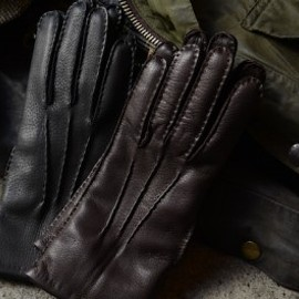 Chester Jefferies - DEER LEATHER GLOVES