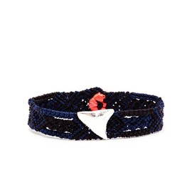 Dezso - MEXICAN BRACELETS  -Shark Tooth-