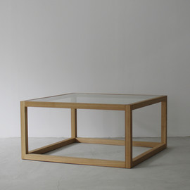 BUILDING fundamental furniture - Coffee Table