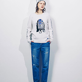 MUVEIL WORK - MUVEIL WORK 2015AW コレクション Gallery3