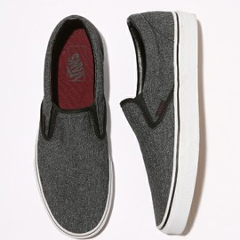 VANS - VANS SLIP ON/exclusive