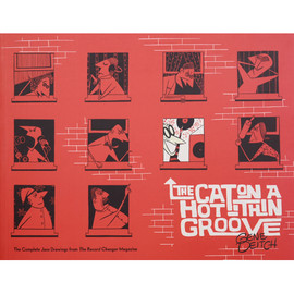 Gene Deitch - THE CAT ON A HOT THIN GROOVE