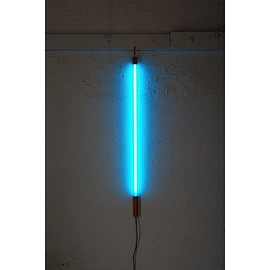 Seletti - Linea Wall light - neon / L 140 cm