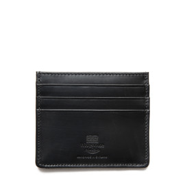 Whitehouse Cox - ホワイトハウスコックス | S1014 CARD CASE / BRIDLE