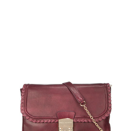 PAUL & JOE SISTER - Town bag - aime - Red / Orange