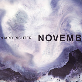 Gerhard Richter - November