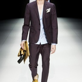 runway collection - #Fashion #Menswear