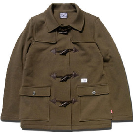 HEADGOONIE - HEADGOONIE DUFFLE JACKET