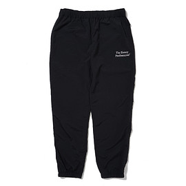 ENNOY - The Ennoy Professional® NYLON PANTS (BLACK)