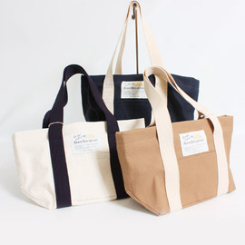 BED&BREAKFAST - Sail Cloth Bag・small