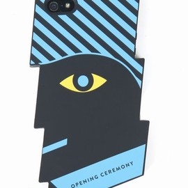 Candies x Opening Ceremony - Exclusive Guy iPhone 5 Case