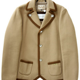 ANALOG LIGHTING - Tirolean Jacket (beige)