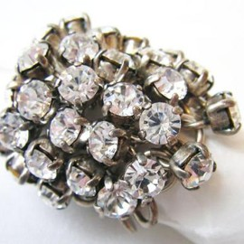 SERGE THORAVAL - Maille Ring