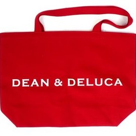 DEAN & DELUCA - Holiday Tote