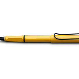 LAMY - LAMY safari Rollerball Pen Yellow