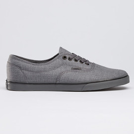 VANS - Dressed Up LPE (Smoked Pearl Gray)