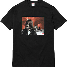 Supreme, Black Sabbath - Paranoid Tee