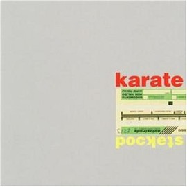 Karate - Pockets
