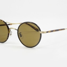 Garrett Leight California Optical - Harrison