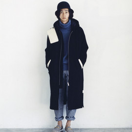 PHINGERIN - 2013AW Collection Look No. 7