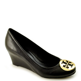 tory burch - sally wedge