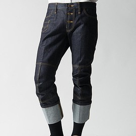 christopher nemeth - denim pants