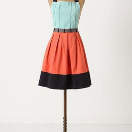 Anthropologie - Anthropologie Cuisine Couture Apron