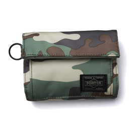 "HEAD PORTER - ""AMBUSH"" WALLET (M)"