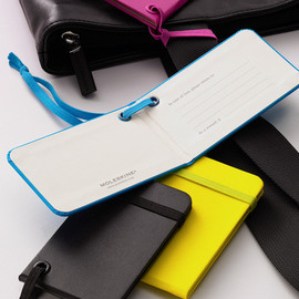 MOLESKINE - Luggage Tags