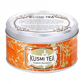 Kusmi tea - English Breakfast