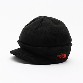 THE NORTH FACE - THE NORTH FACE フランジビーニー NN41512