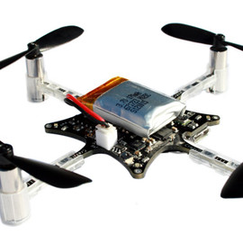 Seedstudio - Crazyflie Nano Quadcopter Kit 6-DOF with Crazyradio (BC-CFK-01-A)