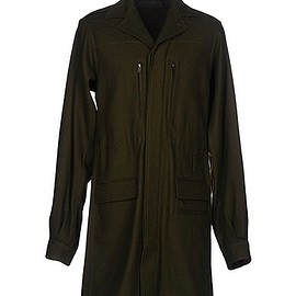 HAIDER ACKERMANN - Coat