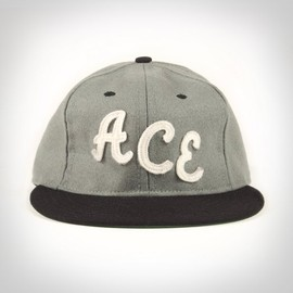Ace Hotel - WOOL CITY CAP
