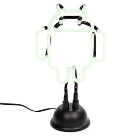 Google - Android Neon Light