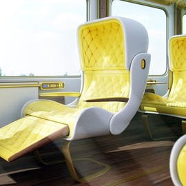 Revamping the Eurostar, London