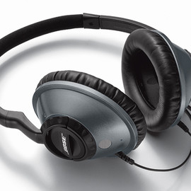BOSE - TriPort Headphones