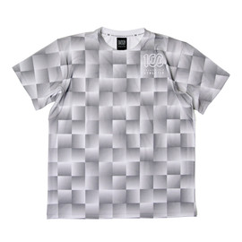 ONEHUNDRED ATHLETIC - 100A COOLMAXR S/S A.O.P GRAPHIC TOP