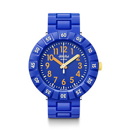 Swatch - SOLO BLUE