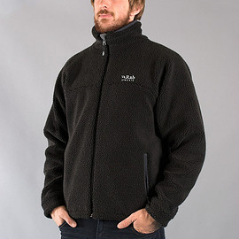 rab - Double Pile Jacket