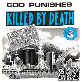 Various Artists - KILLED BY DEATH #3