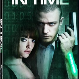 Andrew Niccol - In Time