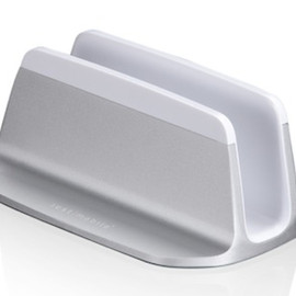 Just Mobile - AluBase MacBook Stand